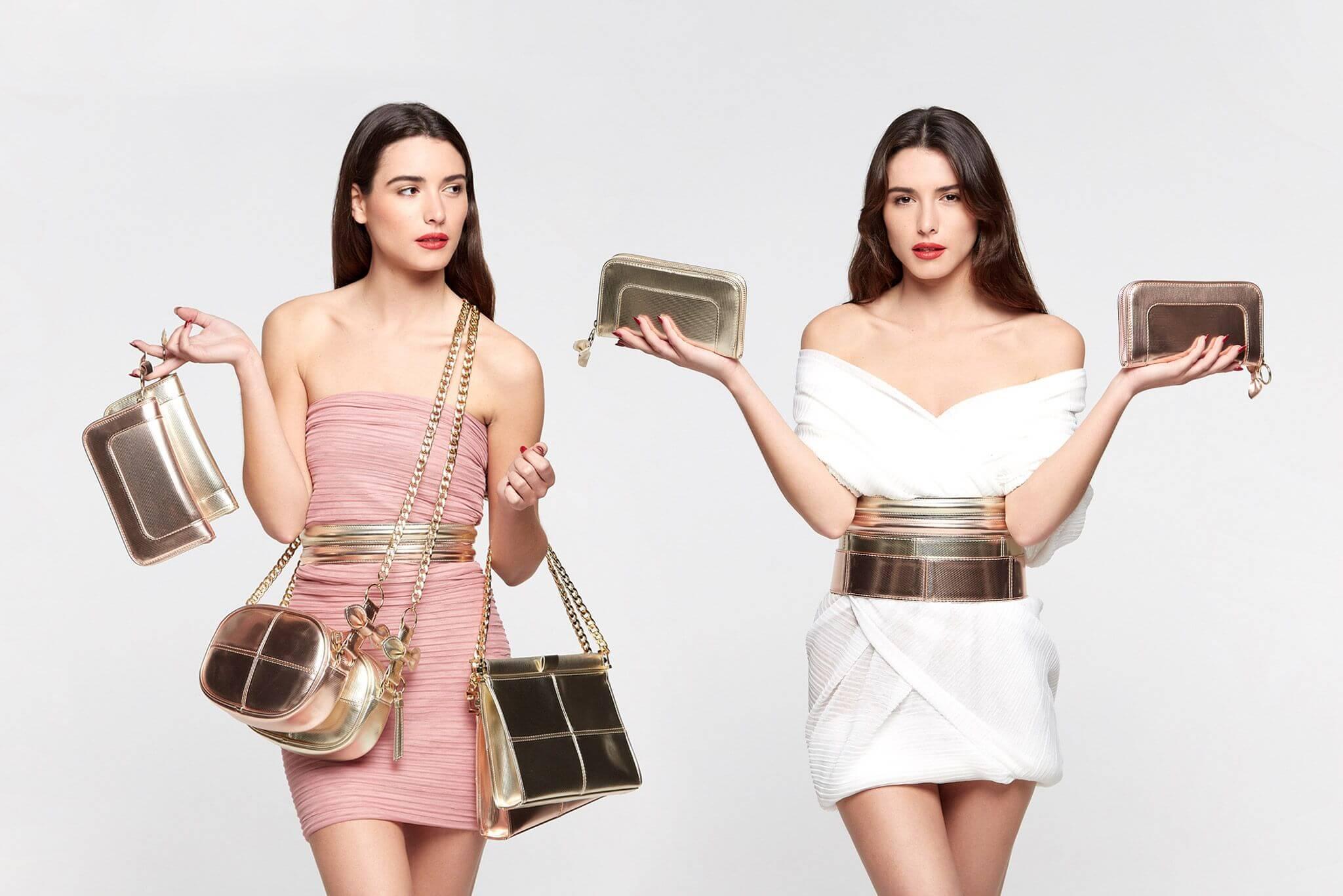 Sofisticación - Primavera-Verano 2019