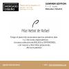Mercado de diseño de Madrid 2019
