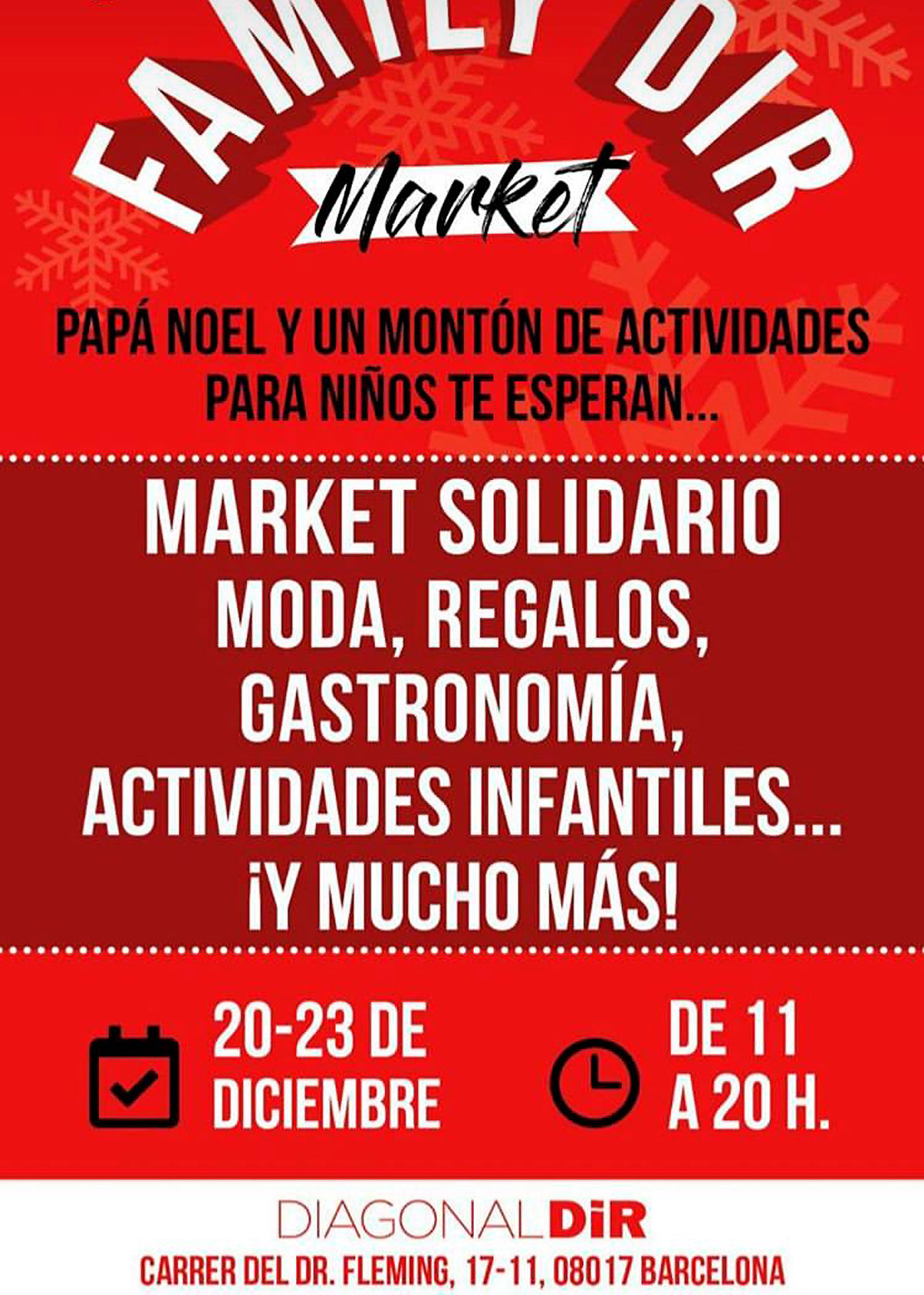Market Solidario Family Dir 2019