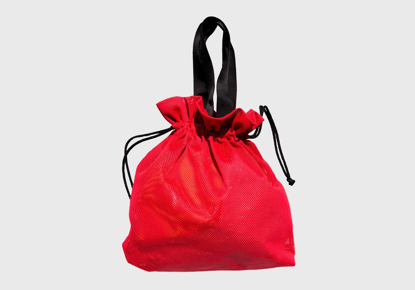 Bolso rojo Matisse